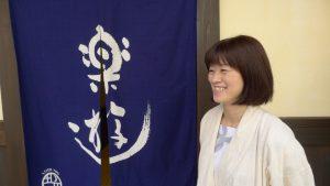 山田静さん