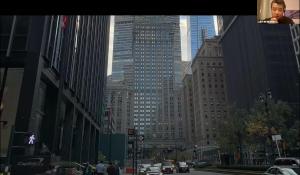 ニューヨーク・マンハッタンイメージ